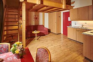 Galerie Apartment